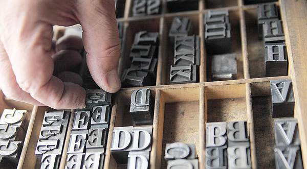 sorting-metal-type