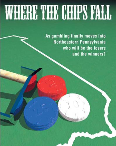 Gambling Comes to Pennsylvania