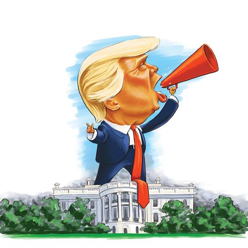 Trump-A-Phone