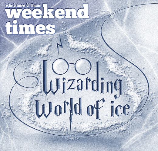 Harry Potter Festival of Ice